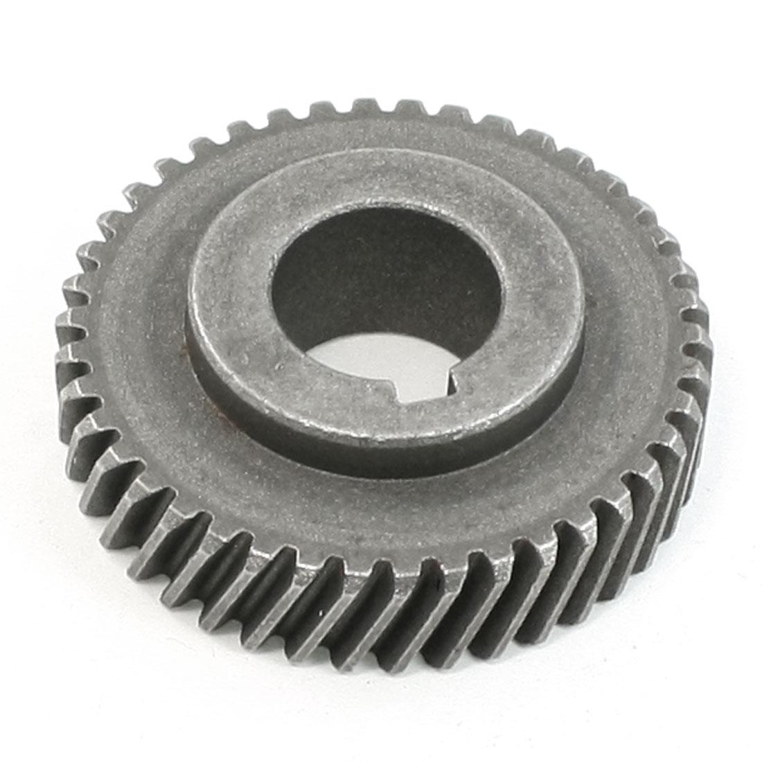 58mm x 20mm Slot Hole 42 Teeth Gear Wheel for LG 355 Cutting Machine