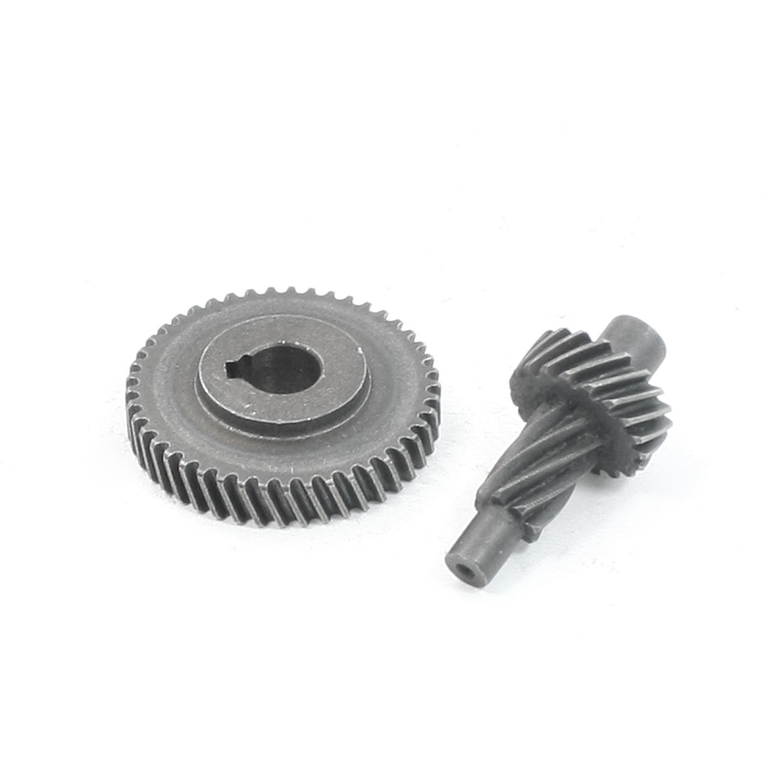 Replacement Part Spiral Helical Gear Pinion Set for Safun 10A Electric Drill