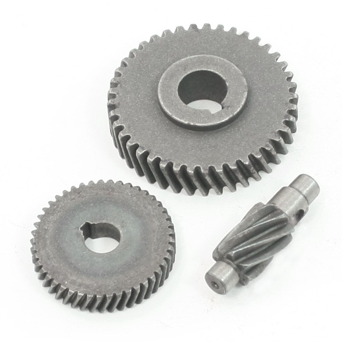Replacement Part 8 Teeth Pinion Helical Gear Set for Boda 16 Electric Drill