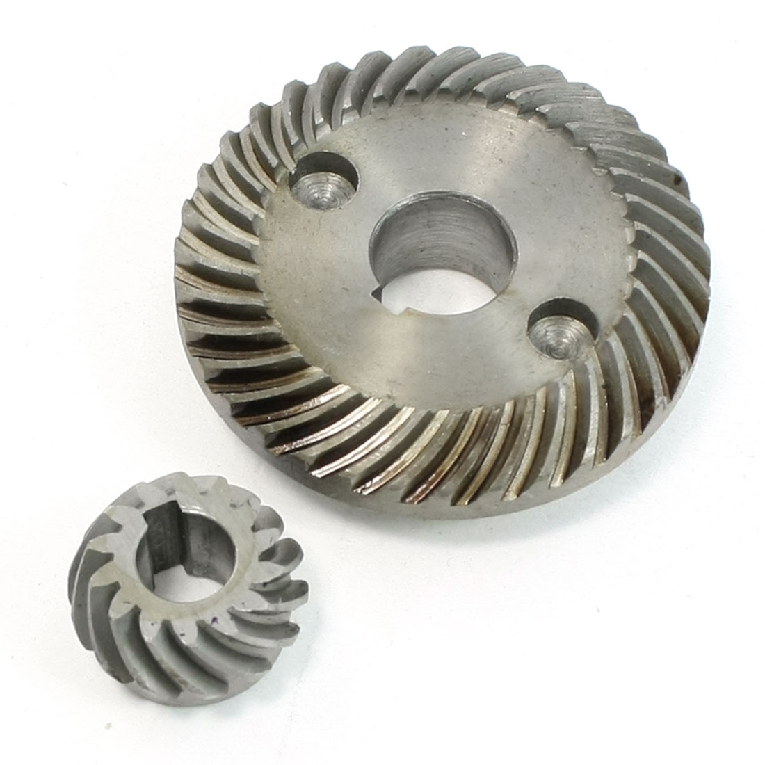 Replacement Slot Hole Design Gear Wheel Set for Makita 9500 Grinder