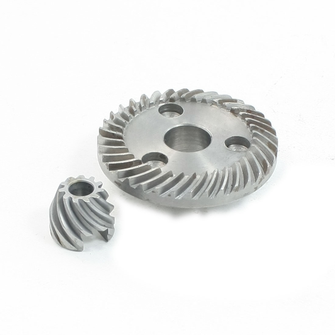 Electric Tool Part Spiral Bevel Gear Set for Makita 9523B Angle Grinder