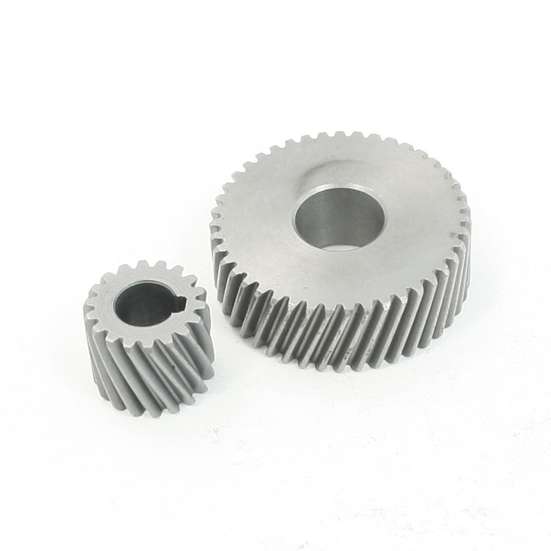 Pair Electric Power Tool Helical Gears for Hitachi 4SB Circular Saw