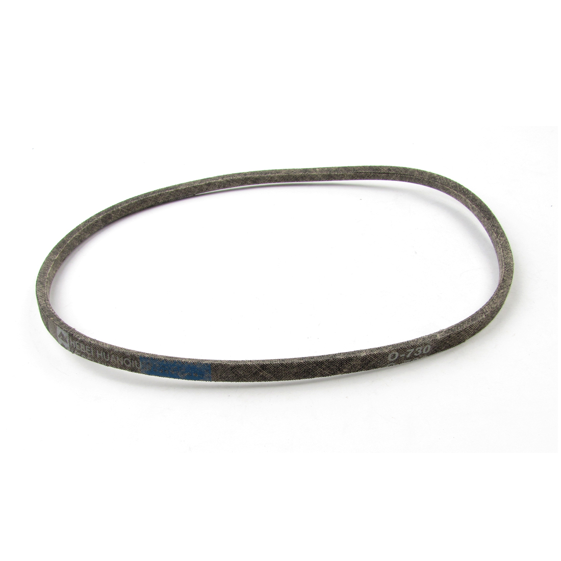 Washing Machine Repair Part 6mm Inner Width 6mm Thickness O-730E Rubber Belt