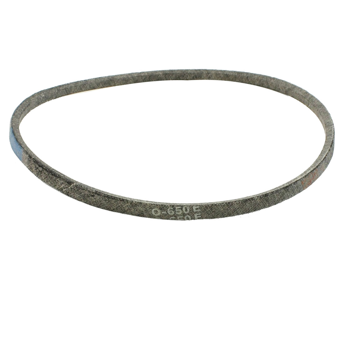 "Washing Machine Motor V Belt Replacement 10mm Outer Width 25 19/32"" Inner Girth"