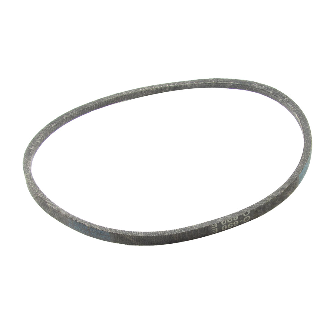 "27 23/64"" Inner Girth Rubber Transmission Belt O-690E for Washing Machine"
