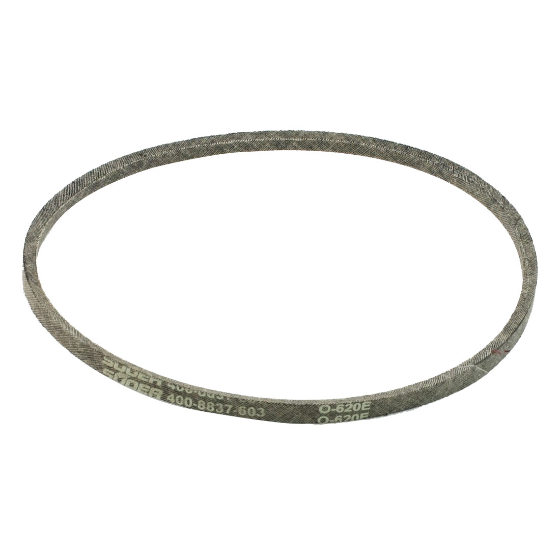 Replacement Washing Machine Parts 24 13/32 Inches Inner Girth O Type Belt