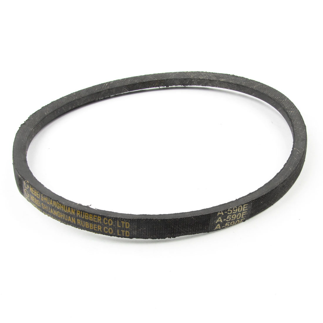 Washing Machine Motor Belt Replacement 13mm Outer Width 59cm Inner Girth