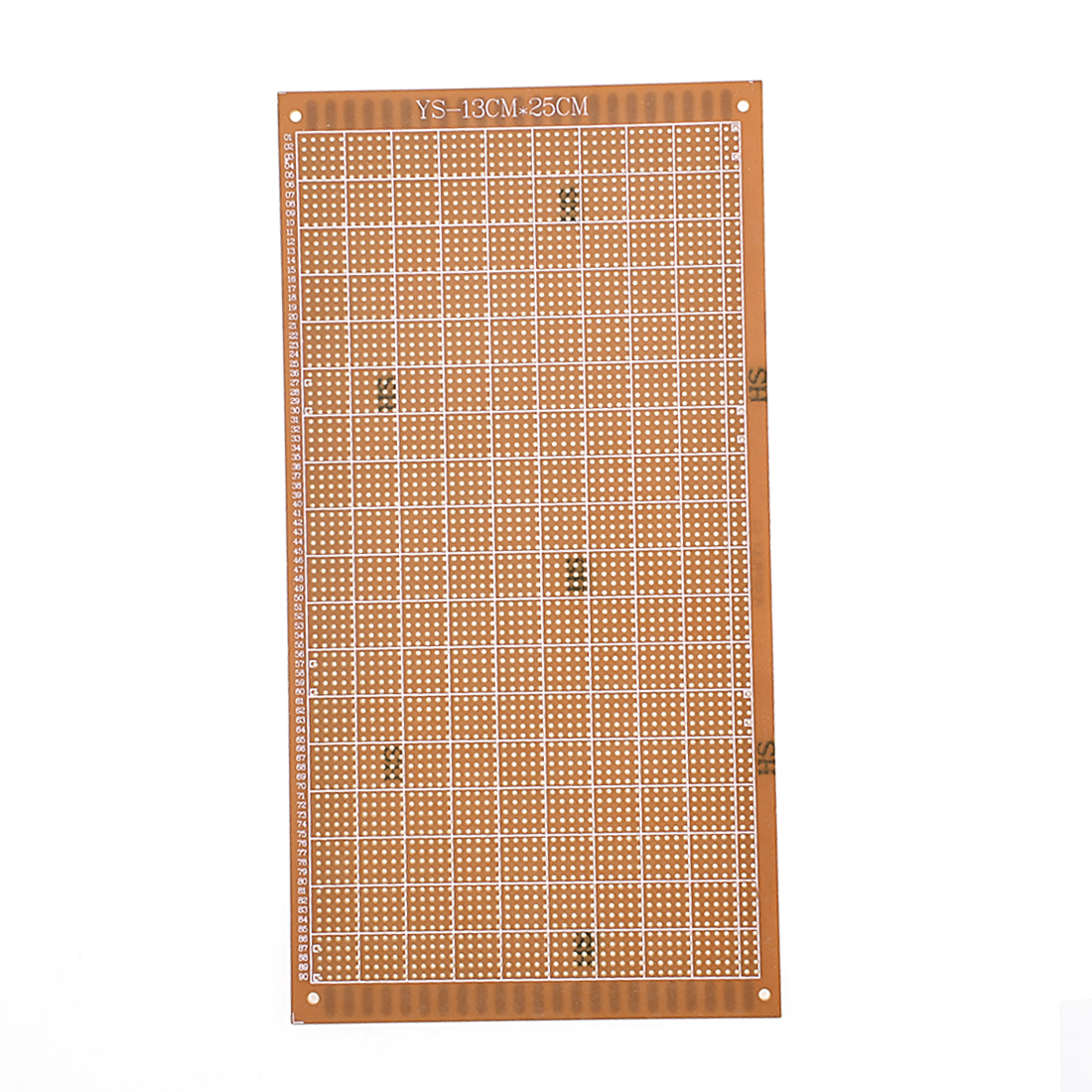 Prototype Single Side Coppered Universal PCB Circuit Board 25x13cm