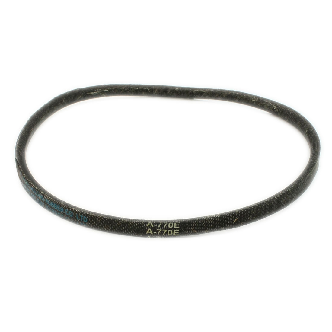 "Washing Machine Motor V Belt 10mm Outer Width 77cm 30 5/16"" Inner Girth"