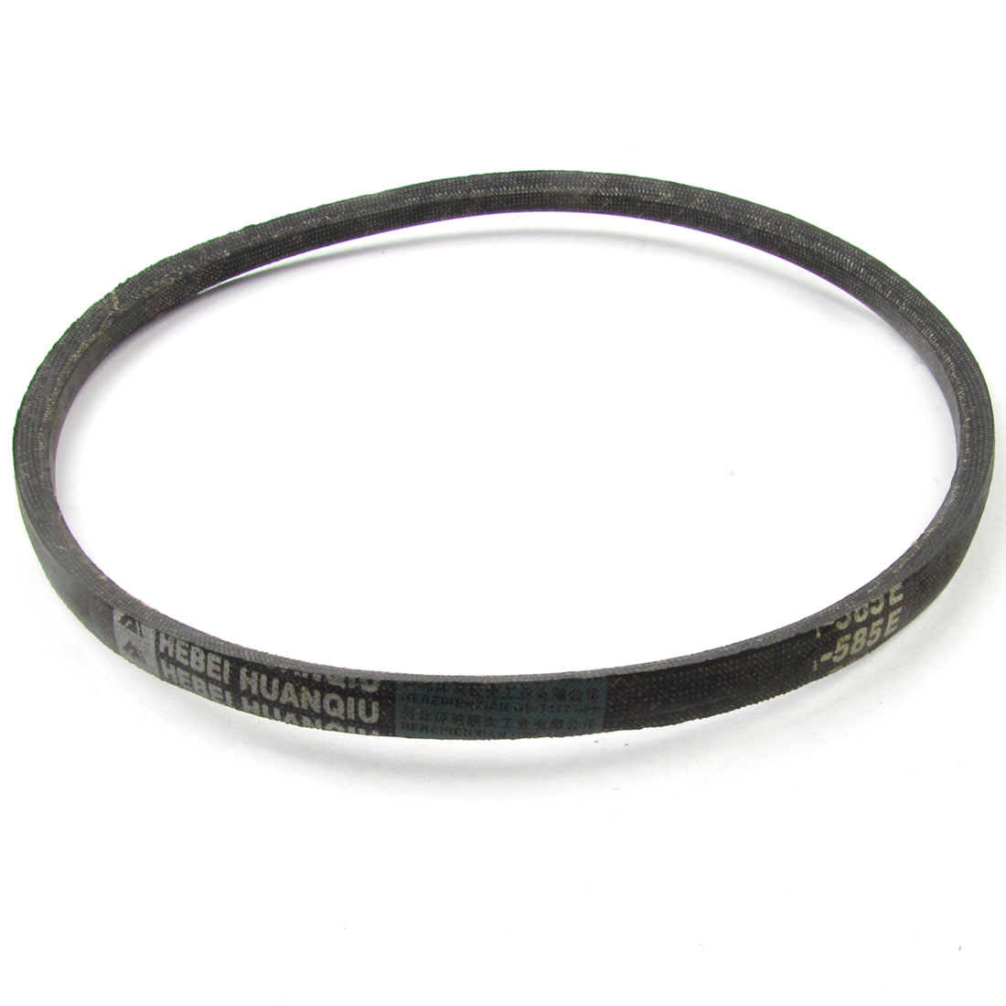 11mm Outer Wide 58.5cm Inner Girth Washing Machine Washer Drive Belt A-585E