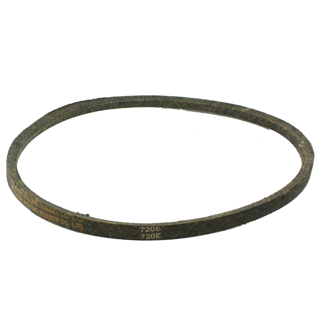 "A-720E 28 11/32"" Girth V Type Rubber Transmission Belt for Washing Machine"