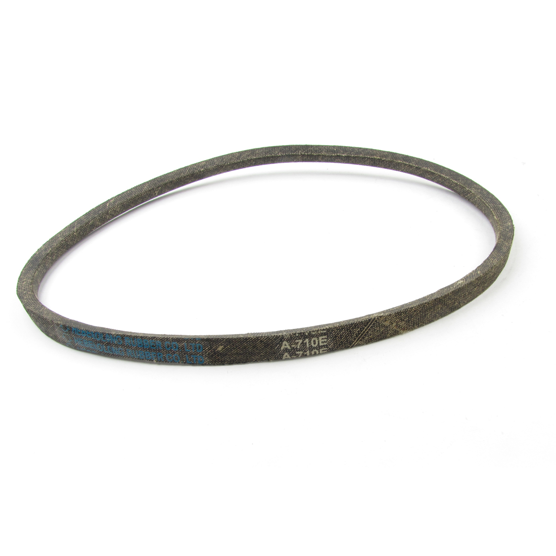 "Rubber Washing Machine Drive Belt Repair Part A-710E 71cm 27 7/8"" Inner Girth"