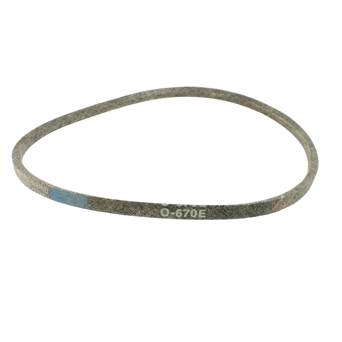 O-670E Washing Machine Motor Inner Girth 670mm V Belt Top Width 10mm