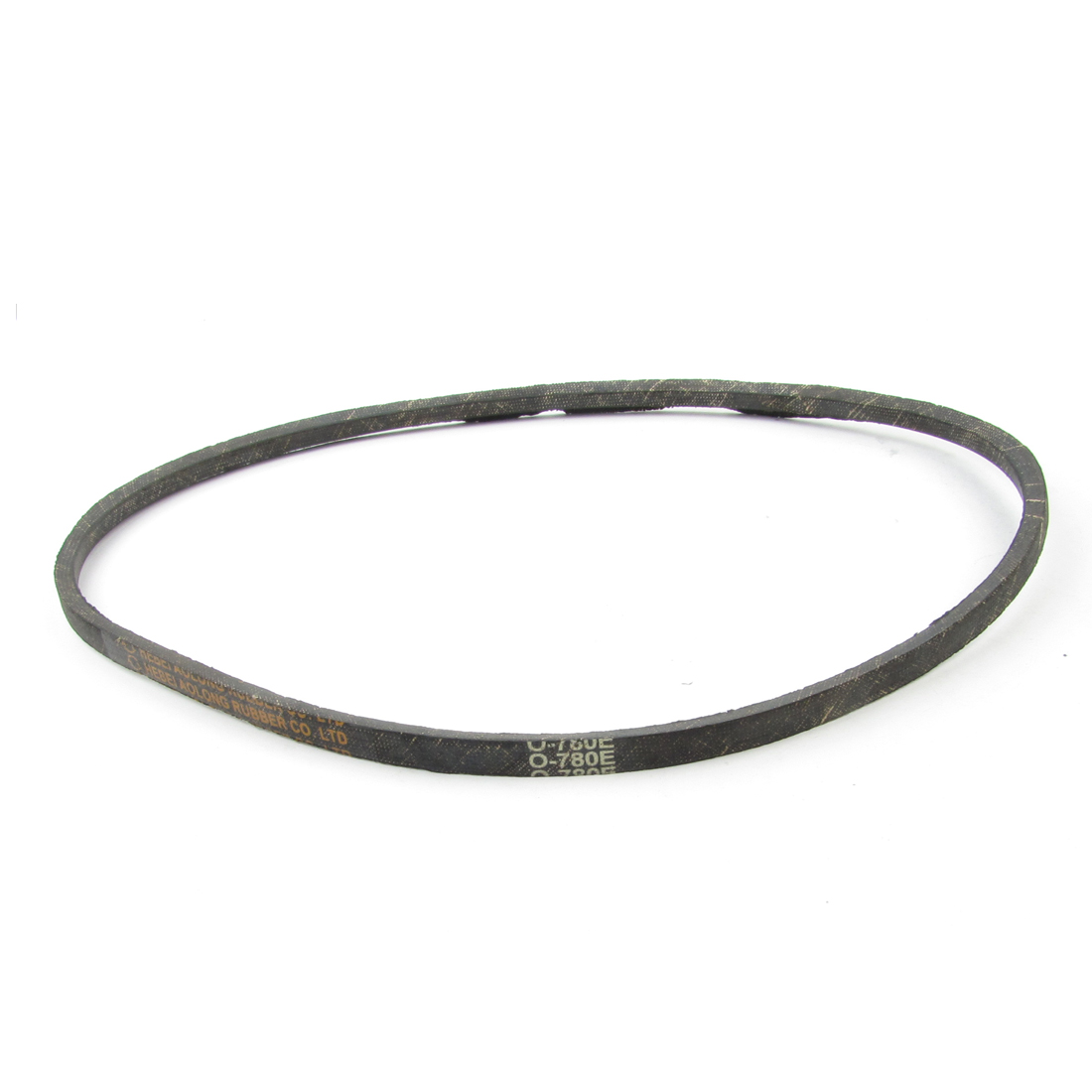 "780cm 30 45/64"" Inner Girth Rubber Transmission Belt for Washing Machine"