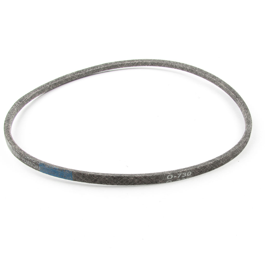 "Washer Machine Drive Belt O-730E 6mm Inner Wide 73cm 29 7/64"" Inner Girth"