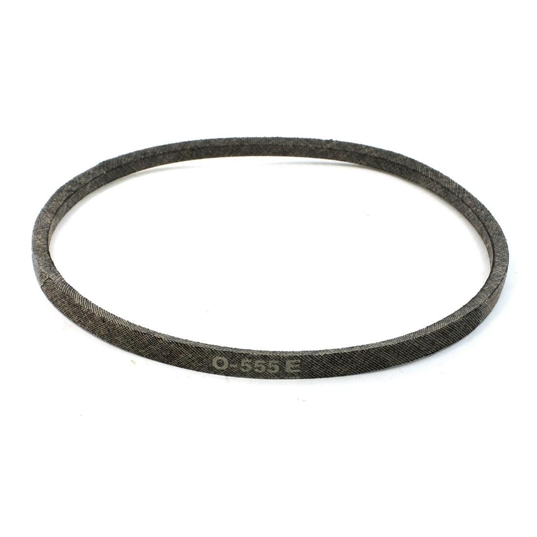Washing Machine Motor V Belt Repair Part 10mm Outer Width 55.5cm Inner Girth
