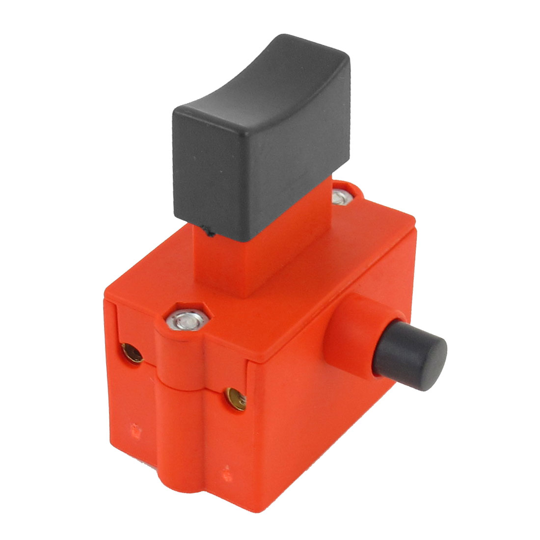 DPST 2NO AC250V/12A AC125V/20A 5E4 Trigger Switch for Electric Power Drill Tool