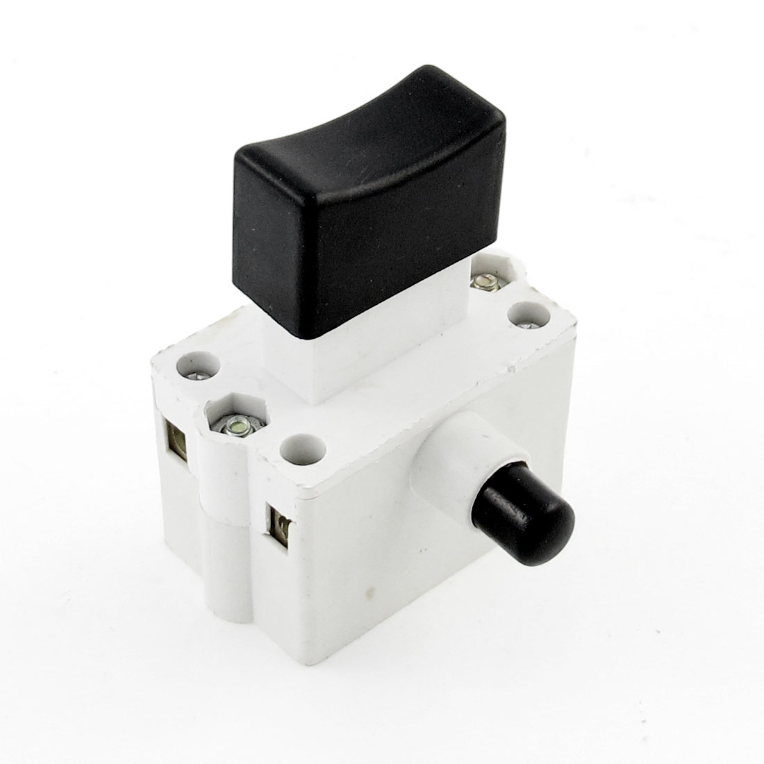 DPST 2NO AC250V/10A 5E4 Trigger Switch for Electric Power Drill Tool