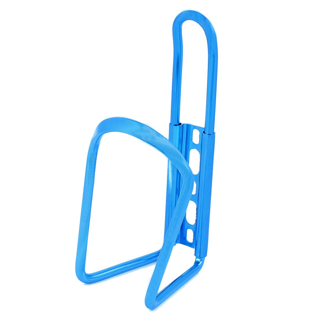 Bike Bicycle Mount Drink Water Carrying Bottle Holder Cage Dodger Blue