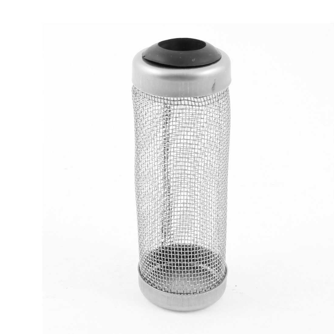 Aquarium 12mm Stainless Steel Filter Guard Mesh Fish Shrimp