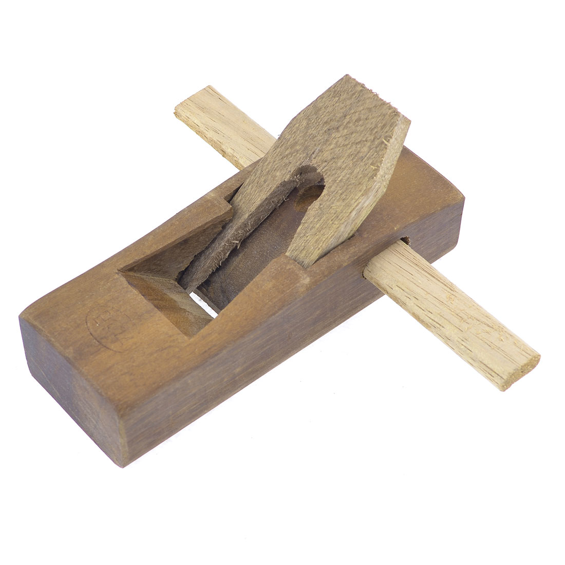 "Cabinetmaker Woodwork Manual Wood Planer Plane 6.5"" Length"