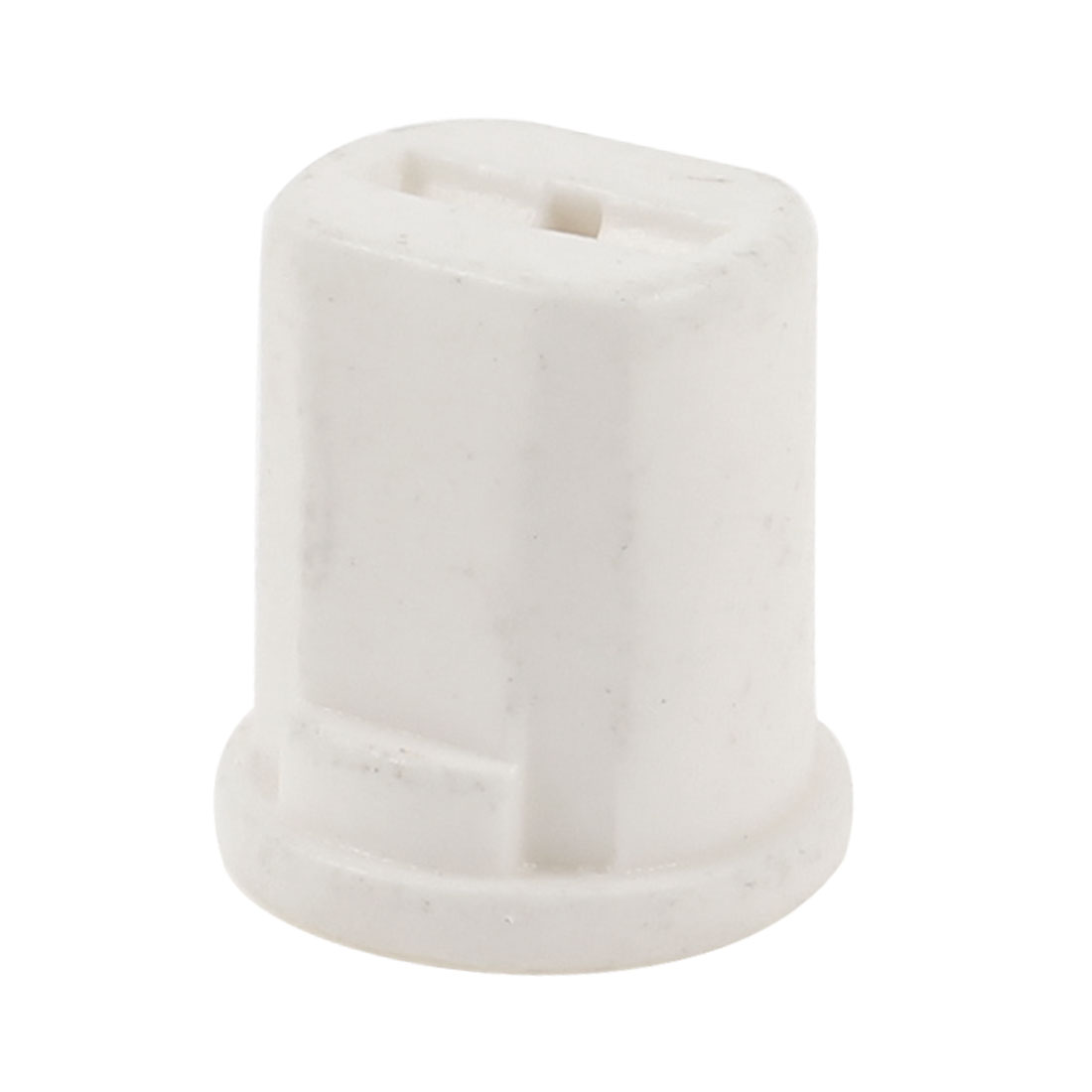9mm Diameter White Ceramic Garden Lawn Water Flat Jet Spray Nozzles