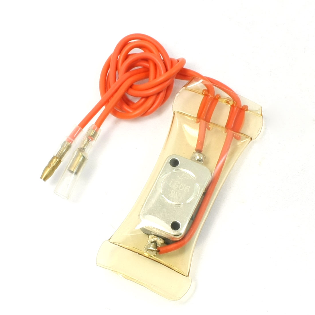 -7 Celsius NO Temperature Control Switch Thermostat ST-3 Series for Refrigerator