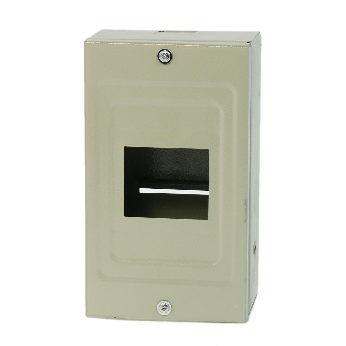 Rectangle Shape Open Hole Power Distribution Box Guard Cover