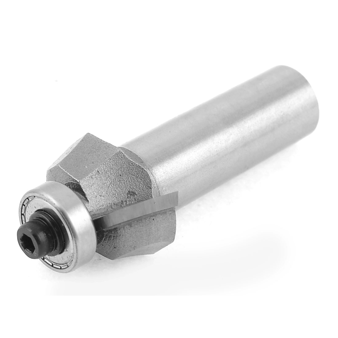 """Chamfering Round Over Router Bit Tool w Bearing 1/2"""" x 1/2"""""""