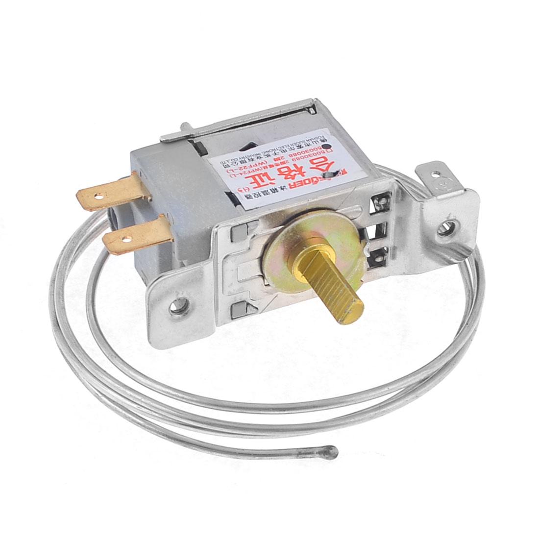 -16 to 22 Celsius Degree Freezer Refrigerator Heat Retaining Device AC 250V 5A