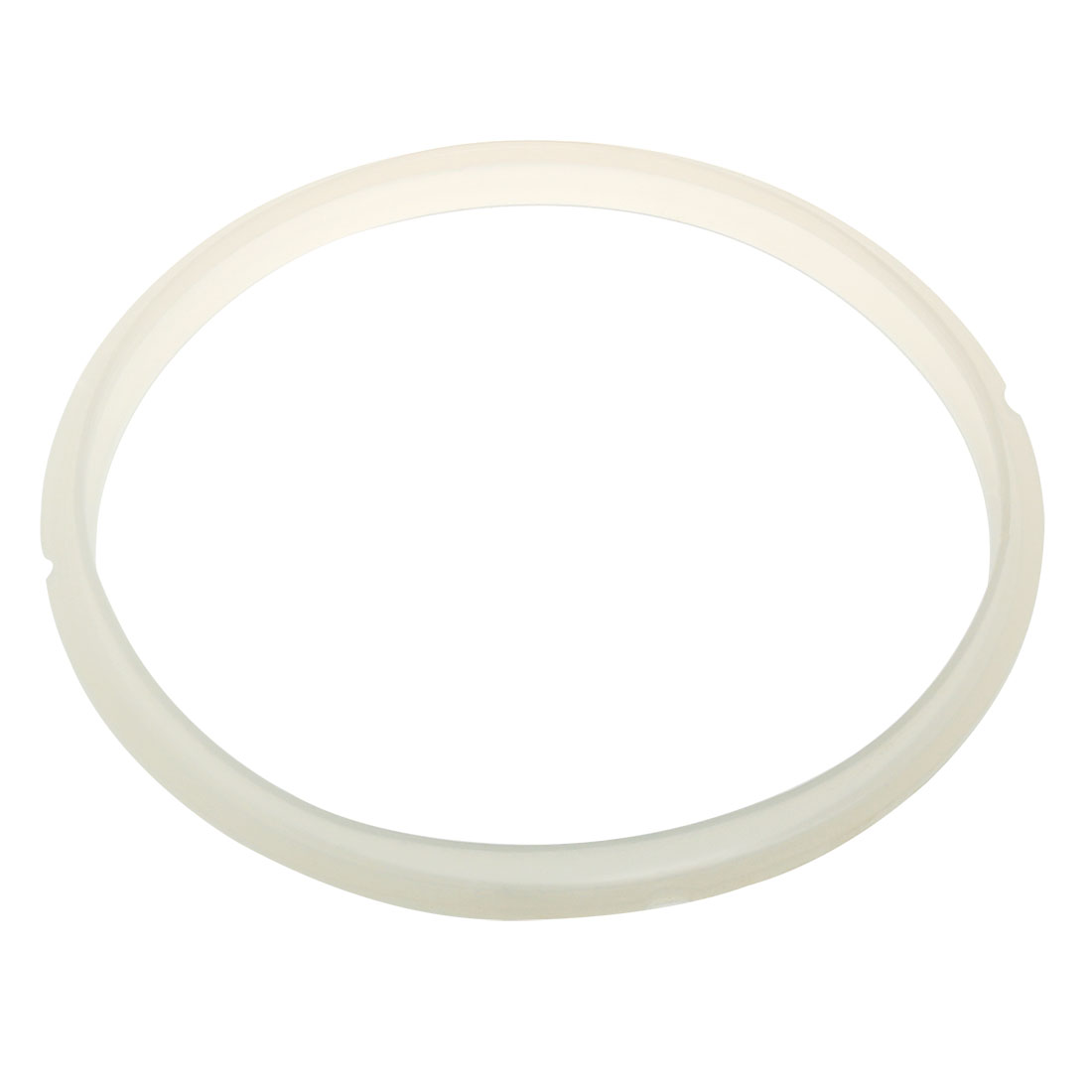Kitchen Ware Pressure Cookers Clear 20cm Inner Dia Gasket Sealing Ring