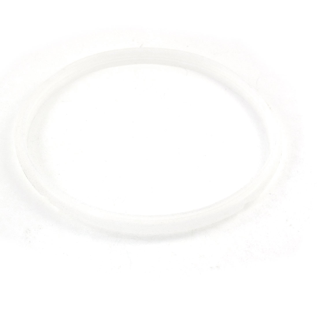 22cm Diameter Clear Silicone Gasket Sealing Ring for Pressure Cooker