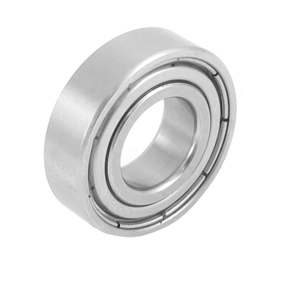 Stainless Steel 32mm x 15mm x 9mm Sealed Deep Groove Ball Bearing