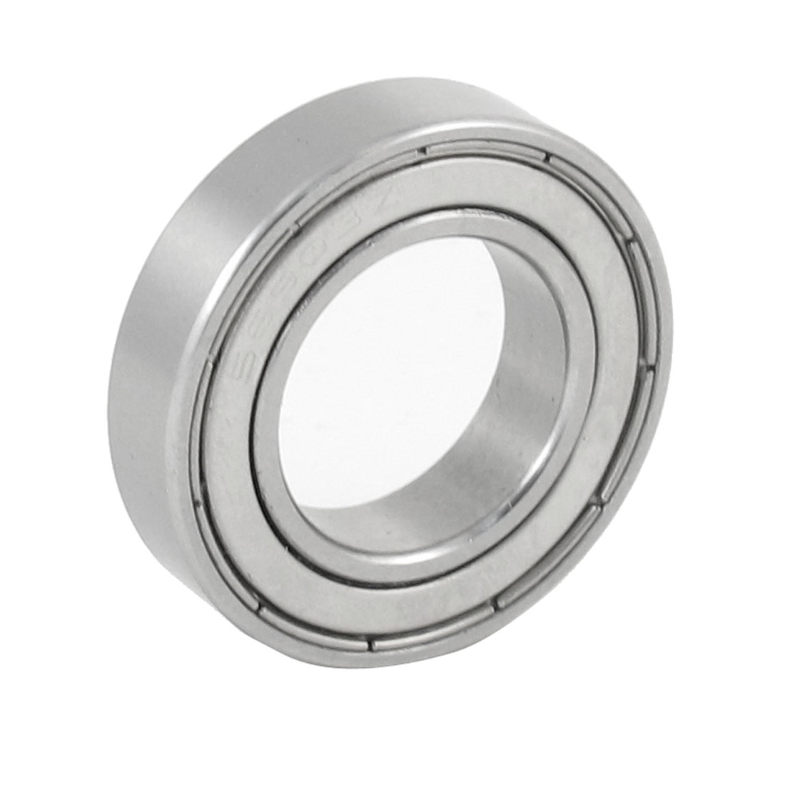 Stainless Steel 30mm x 17mm x 7mm Sealed Deep Groove Ball Bearing