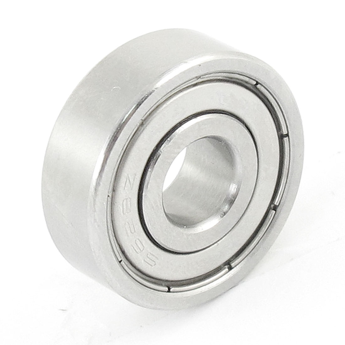 Stainless Steel 24mm x 8mm x 8mm Sealed Deep Groove Ball Bearing