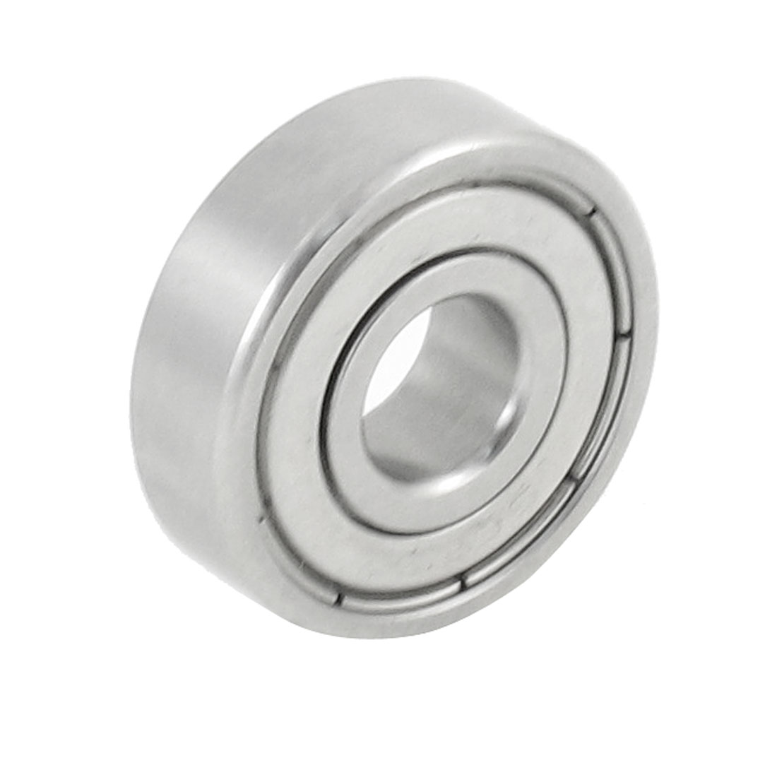 Stainless Steel 26mm x 9mm x 8mm Sealed Deep Groove Ball Bearing