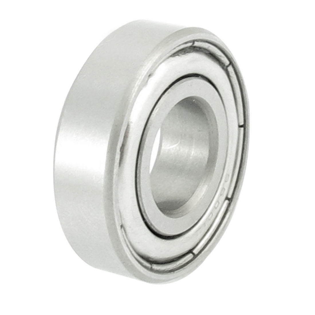 Stainless Steel 28mm x 12mm x 8mm Sealed Deep Groove Ball Bearing