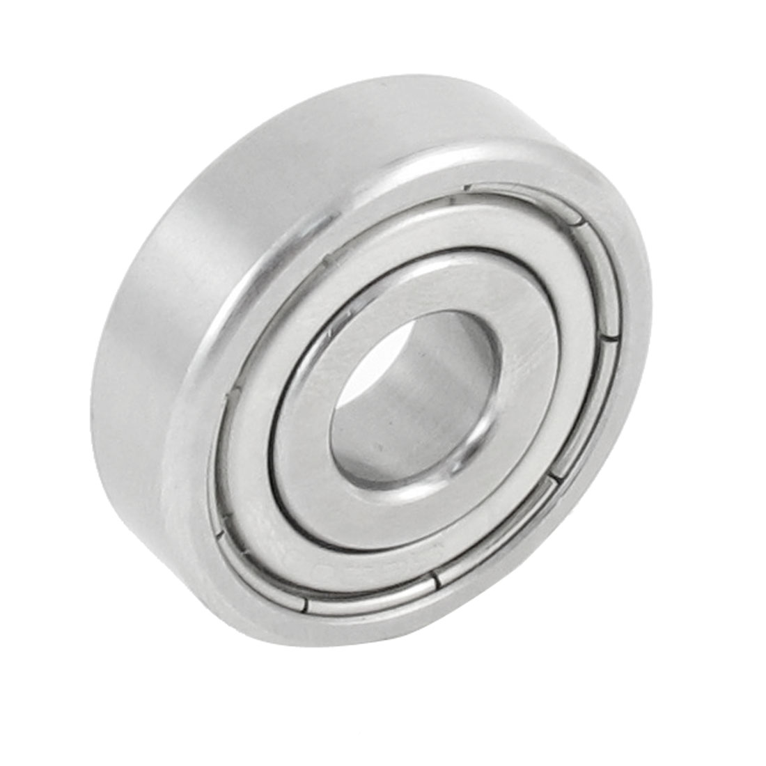 Stainless Steel 30mm x 10mm x 9mm Sealed Deep Groove Ball Bearing