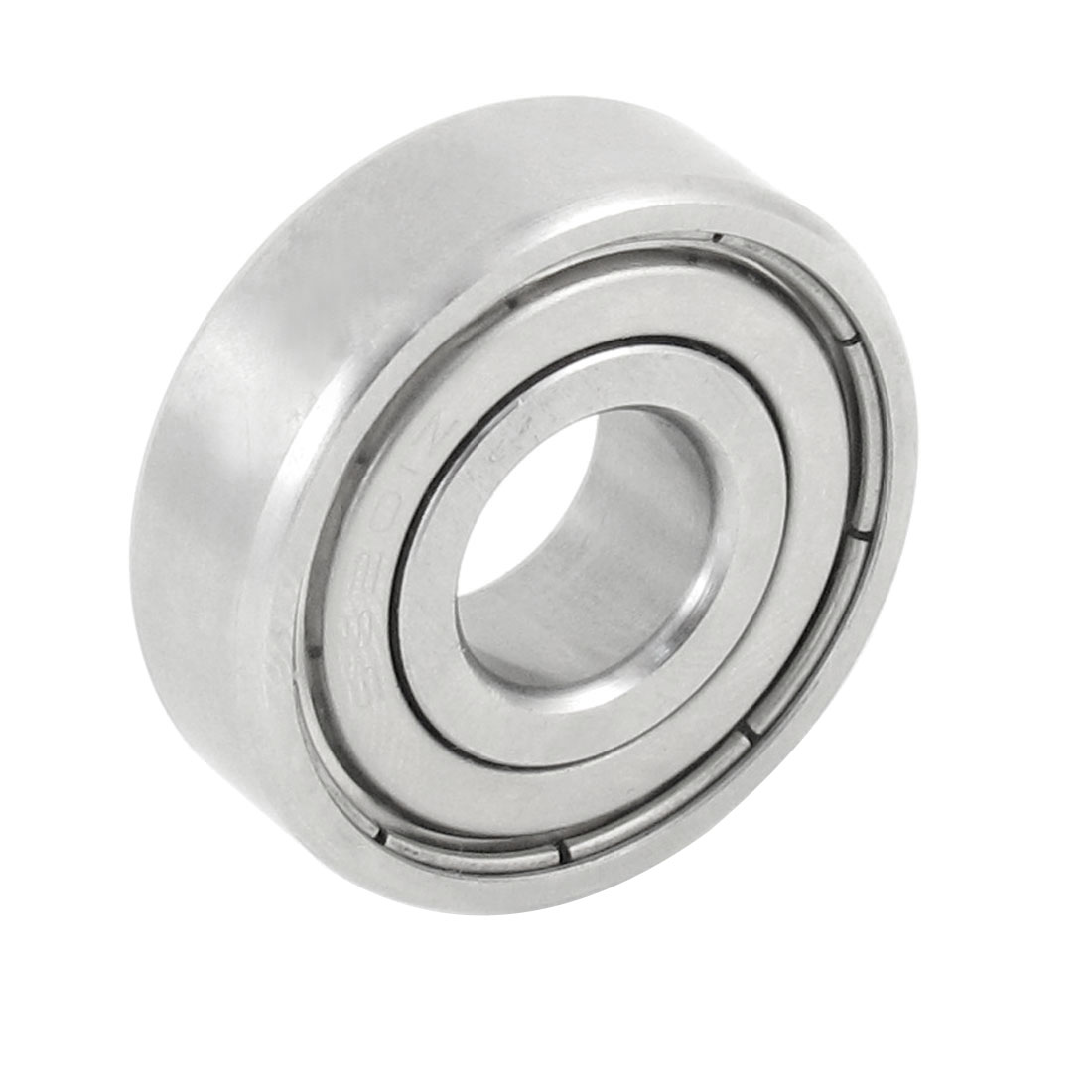 Stainless Steel 31mm x 12mm x 10mm Sealed Deep Groove Ball Bearing