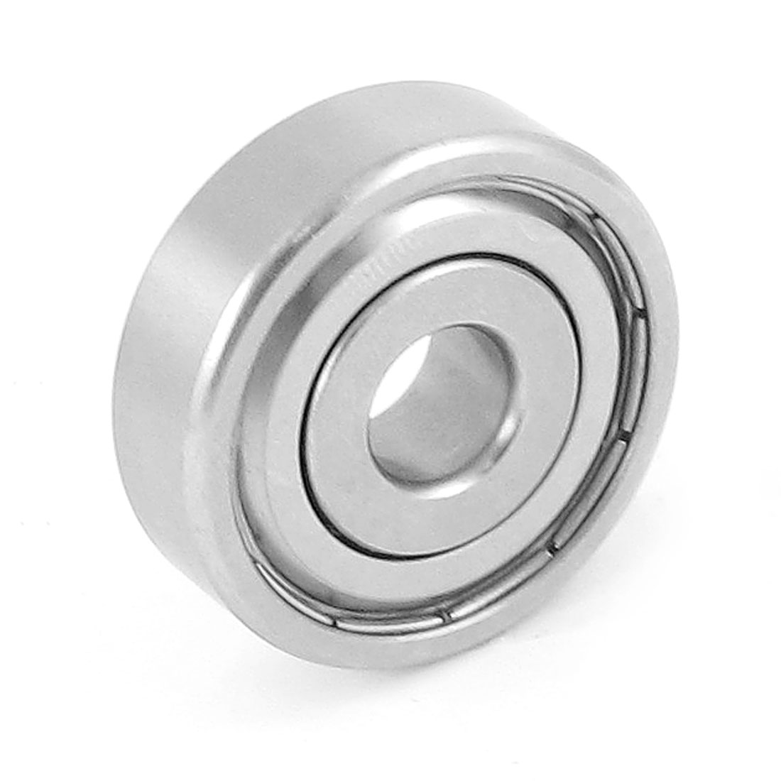 Stainless Steel 35mm x 10mm x 11mm Sealed Deep Groove Ball Bearing
