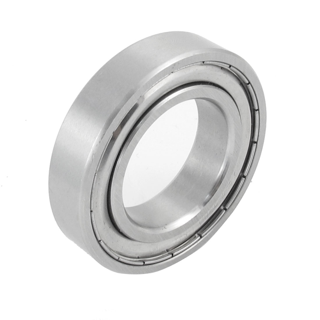 Stainless Steel 22mm x 8mm x 7mm Sealed Deep Groove Ball Bearing