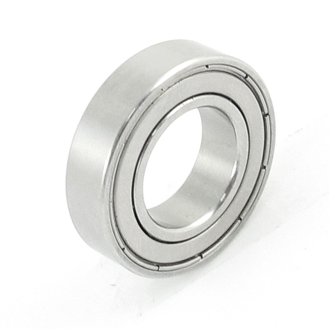 Stainless Steel 28mm x 15mm x 7mm Sealed Deep Groove Ball Bearing
