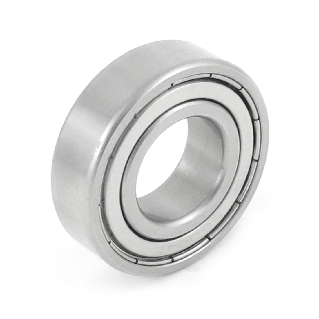 Stainless Steel 41mm x 20mm x 12mm Sealed Deep Groove Ball Bearing