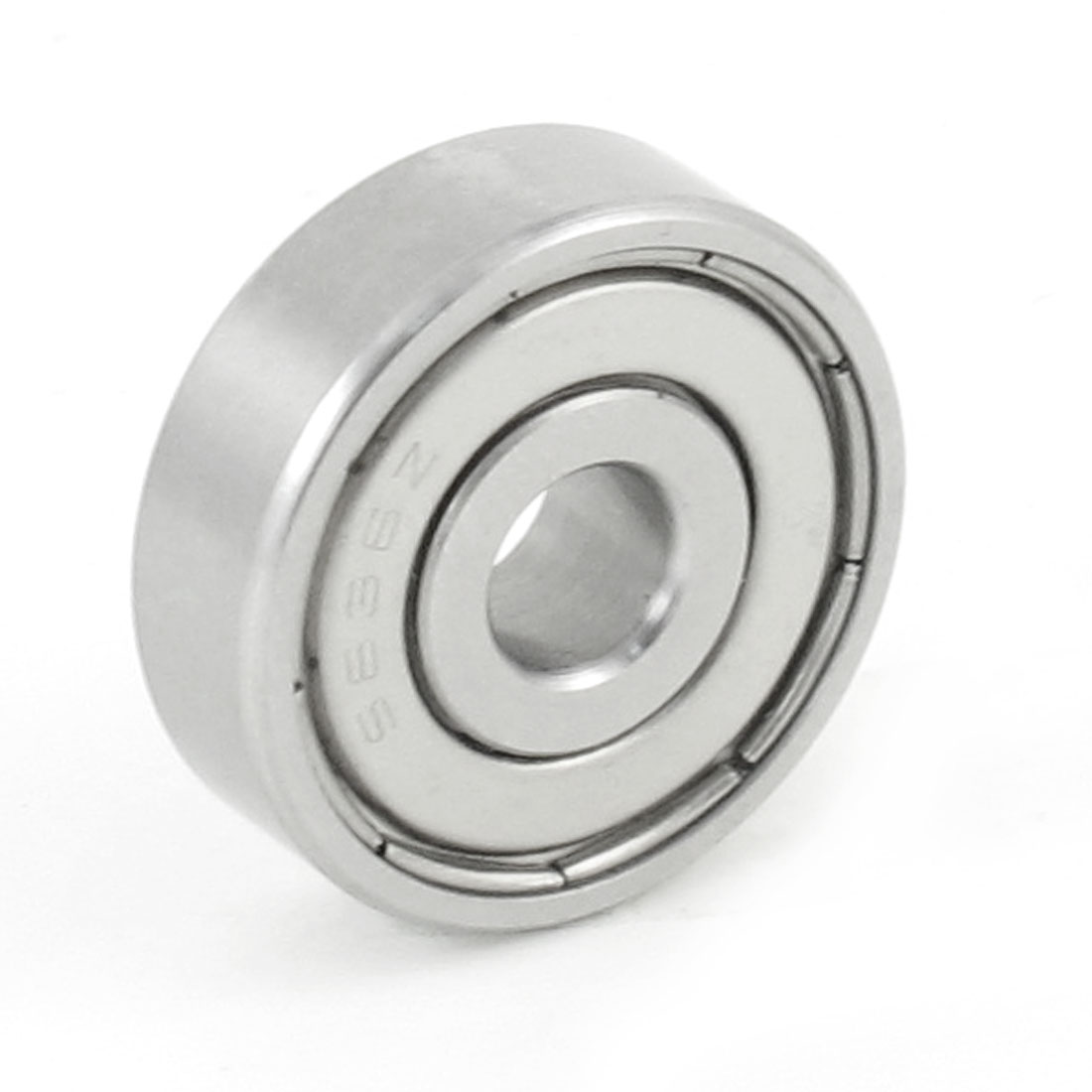 Stainless Steel 22mm x 6mm x 7mm Sealed Deep Groove Ball Bearing