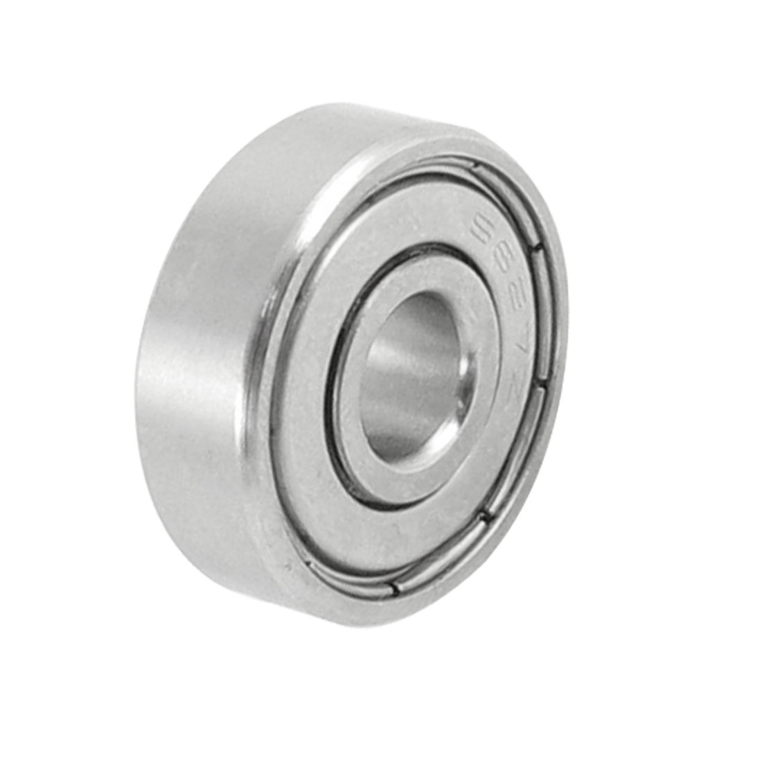 Stainless Steel 22mm x 7mm x 7mm Sealed Deep Groove Ball Bearing