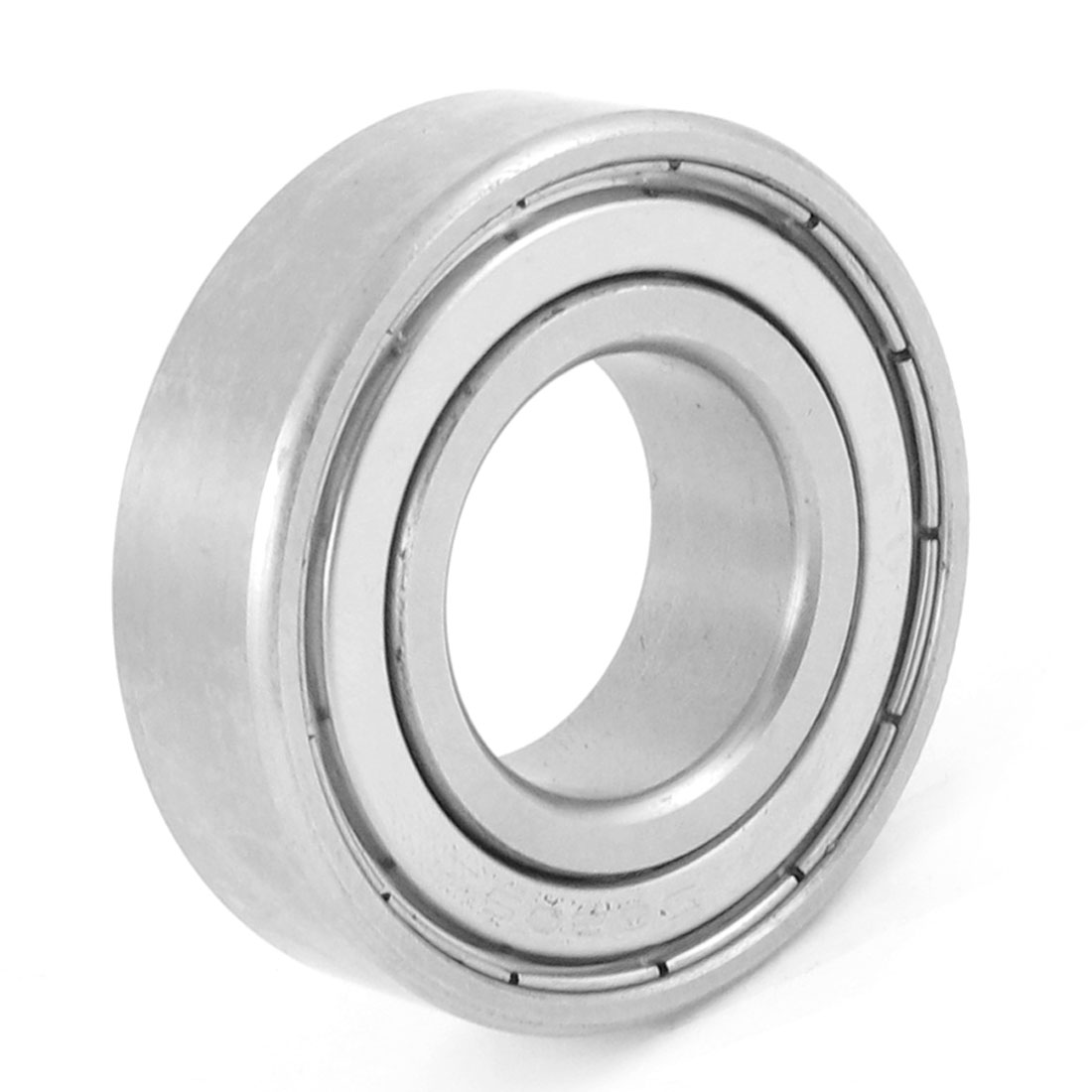 Stainless Steel 51mm x 25mm x 15mm Sealed Deep Groove Ball Bearing