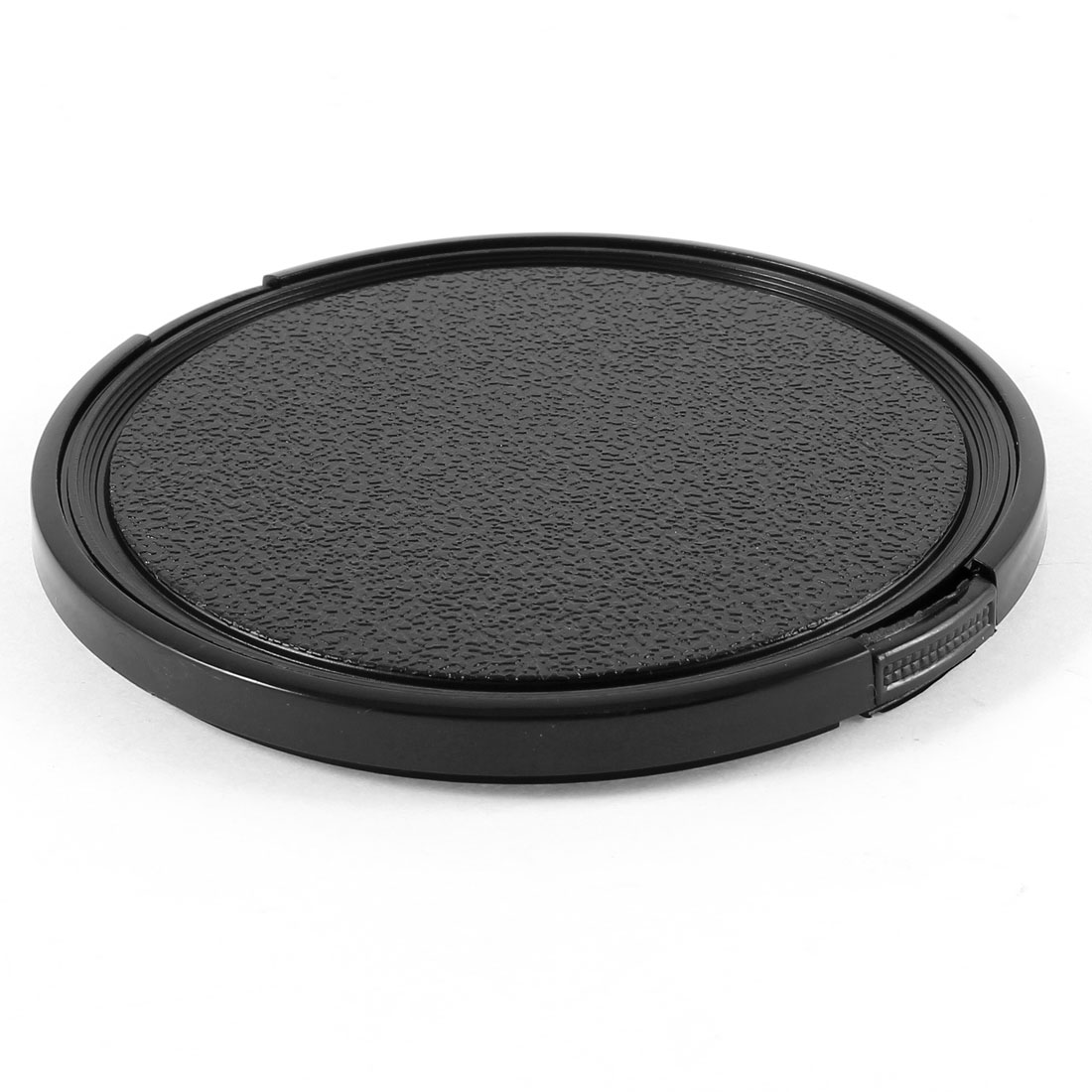 Univeral Camera 86mm Diameter Front Cap Cover Black for Lens Filter