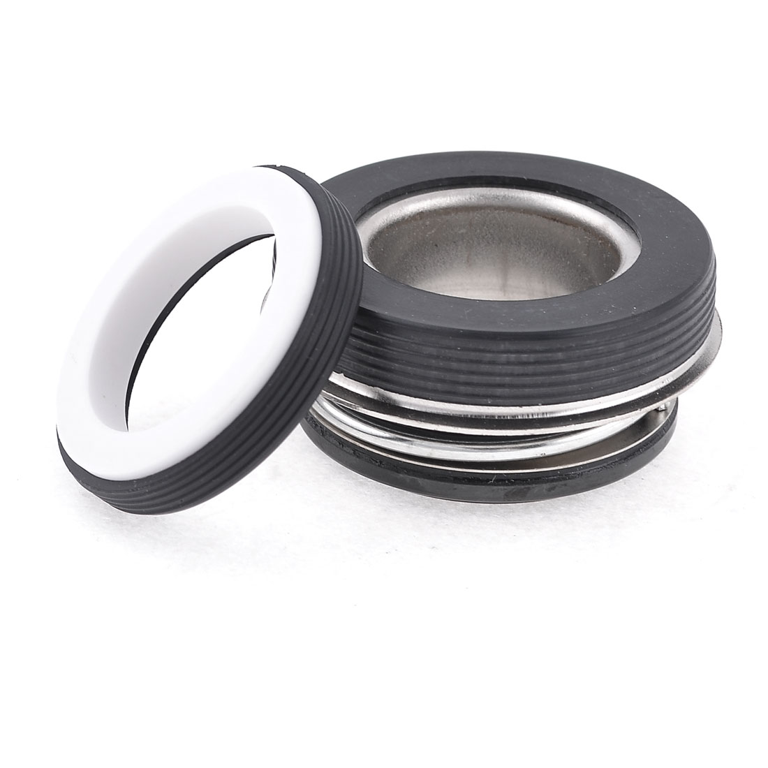 SB-28 28mm Internal Dia Rubber Bellows Coil Water Mechanical Seal