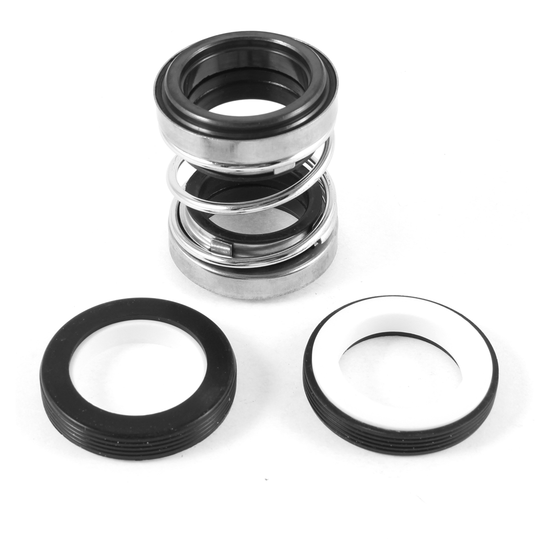 HM208-25 25mm Inner Diameter Single Coil Spring Bellows Mechanical Seal