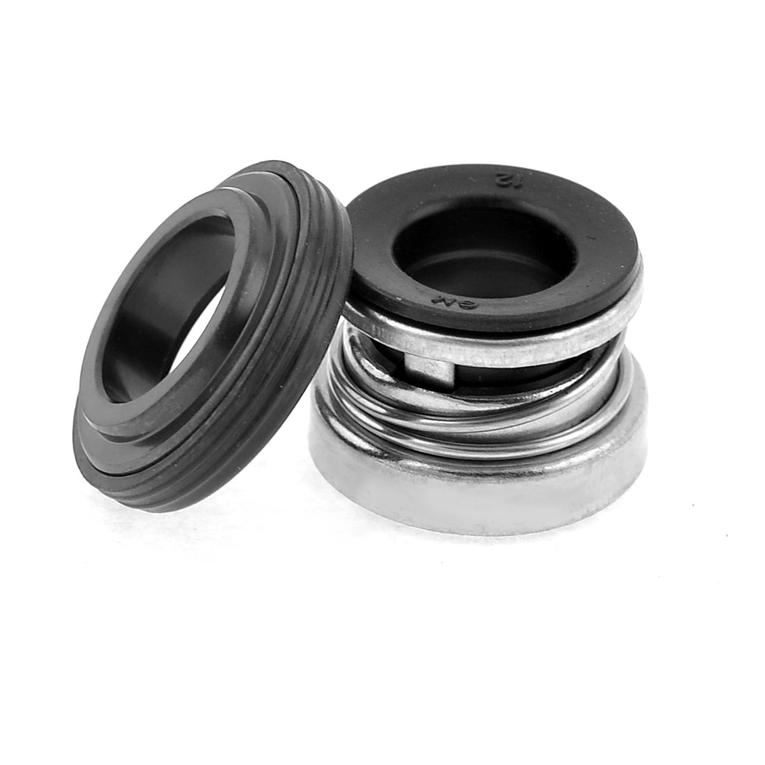 12mm Inner Diameter Single Spring Inbuilt Mechanical Seal 21mm High